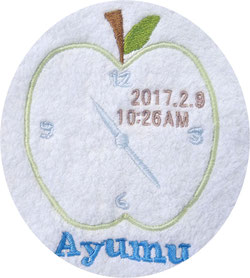 新デザイン「りんご」※近日発売開始