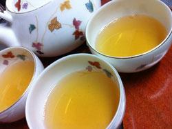 星野製茶園 ほうじ茶
