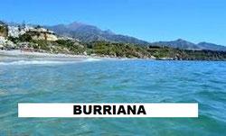Burriana es una ciudad de la provincia de Castellón en la Comunidad Valenciana (España)
