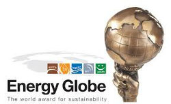 Energy Globe Award Lao