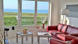 Bild: Die Traum Ferienwohnung Küstentraum, für 4 Gäste