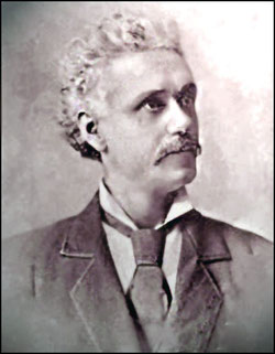 Arthur Buies (1840-1901) (cliquer sur l'image)