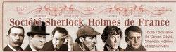 voir la page consacrée à Sherlock Holmes