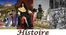 voir la rubrique Histoire