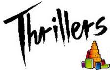 voir la rubrique Policier / Thriller