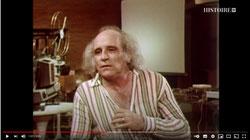 Léo Ferré, un homme libre      https://www.youtube.com/watch?v=Q6iiq4PpsJA&ab_channel=HistoireTV