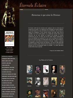 https://www.eternels-eclairs.fr/peinture.php