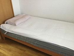 最高の敷寝具