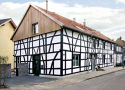 Altbausanierung - Denkmalschutz