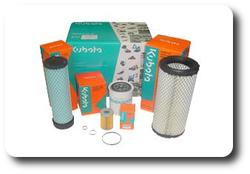 filtres et kits filtration kubota