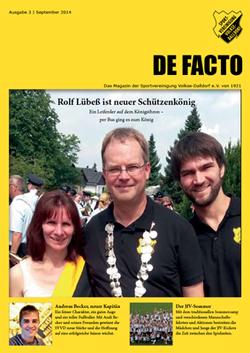 Ausgabe 25 - September 2014
