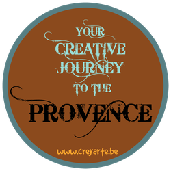 journey to the provence
