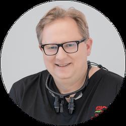 Dr. Thorsten Lange M.Sc., Zahnarzt in Rosenheim: Wurzelbehandlung (Wurzelkanalbehandlung), Endodontie, Endodontologie