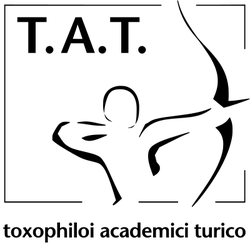T.A.T. Clublogo Bogensportverein