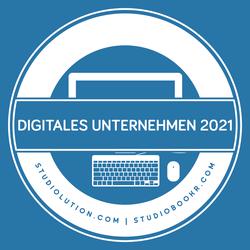 Digitales Unternehmen 2021