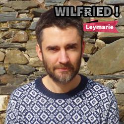 Wilfried Leymarie