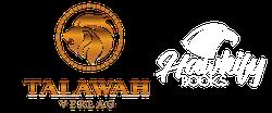 Logo Talawah Verlag