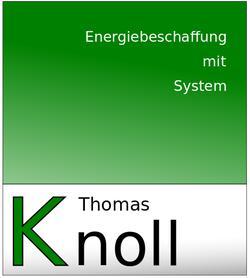Knoll-Energiebeschaffung mit System