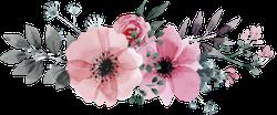 Blumengesteck zur Trauung