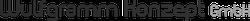 Logo: Wulfgramm Konzept GmbH, Hamburg Volksdorf