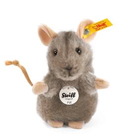 Maskottchen Maus Stofftier Steiff