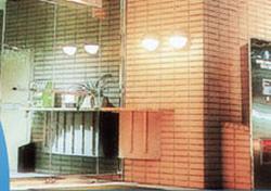 ホテルアゼリア松山   イエローマップ配布箇所ホテル写真画像