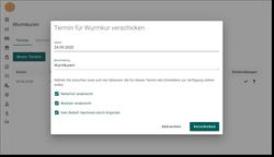 horse+, App, Reiterhof, Reitstall, Belegungspläne, Belegungsplan, Stallorganisation