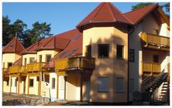 Mit MST Reisen  von Herzberg nach Usedom