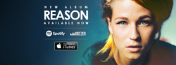 Selah Sue - New album Reason