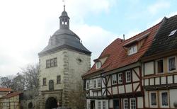 Schornsteine; Kamine; Mühlhausen; Gotha; Eisenach; Eschwege; Bad Langensalza; Leinefelde