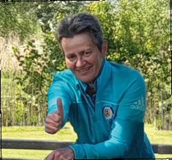 Clubmeisterin 2020 Eva Giesen