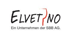Elvetino, SBB, Elvetino SBB, SBB AG