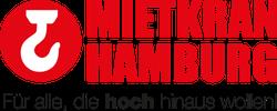 Mietkran Hamburg für unsere Montagen in größeren Höhen