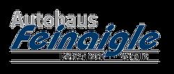 Logo Autohaus Feinaigle, Röthenbach im Allgäu