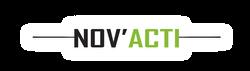 Logo Nov'Acti