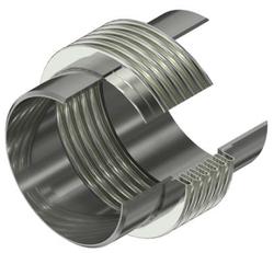 Axialkompensator Stahlkompensator Edelstahlkompensator