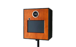 Unsere Fotoboxen/Photobooths