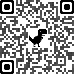 Scan this QR code of this page and copy or share it with others.