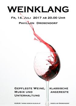 Weinklang Drosendorf 2016