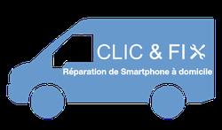 Réparation de smartphones à domicile