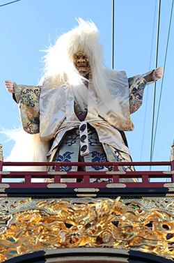 石橋(しゃっきょう)