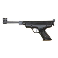 Exemple d'arme portée par les Wrists