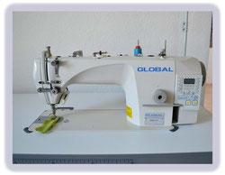 Schnellnäher Global 3900 AUT