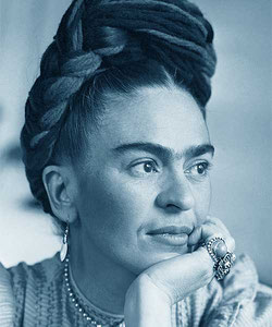 Frasi Frida Kahlo