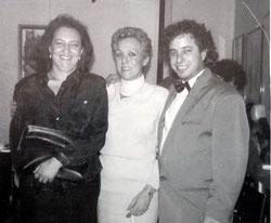Ursula Petrone, D'Adamo Donatella