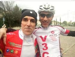 "Le 24 Novembre avec ""Alberto"" à St Jean-de-Védas"