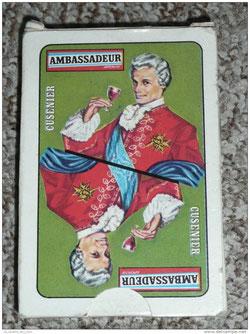 l'embrassadeur pourrait-il remplacer l'embassadeur du Vatican ?