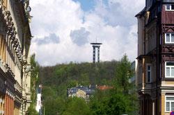Bärensteinturm Plauen