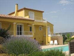chambres d'hotes à Tourreilles (Aude)