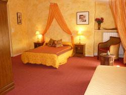 chambres d'hotes à Azille (Aude)